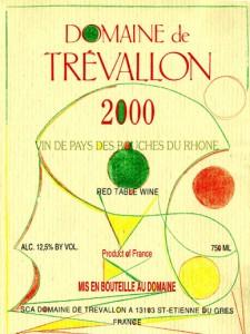 domaine-trevallon-2000-etiquette