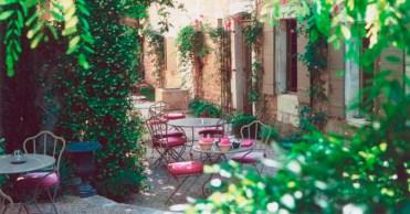 La Maison de Village Saint Remy de Provence