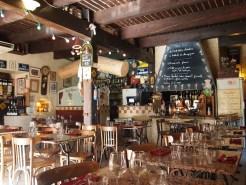 Restaurant nr Aix TGV