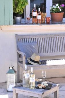 Mas de Cadenet Aix en Provence