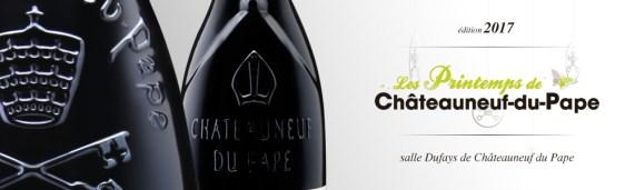 Les Printemps de ChateauNeuf