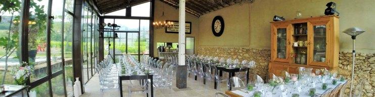 Provence wedding location