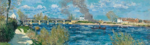 Sisley at Hotel Caumont until 15 October