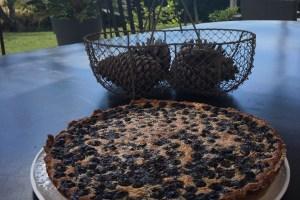 myrtille-tarte