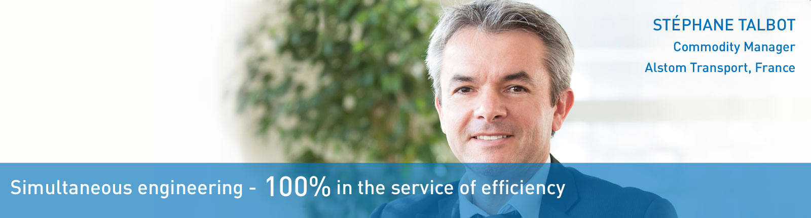 the service of efficiency with Bossard
