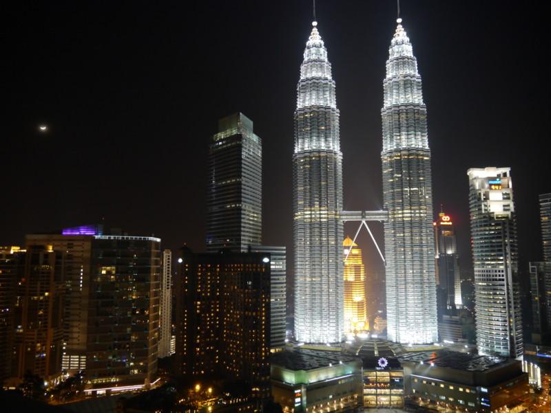 マレーシアの治安・テロ ISIS(イスラム国)関与