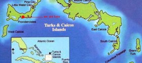 turk-and-caicos-map