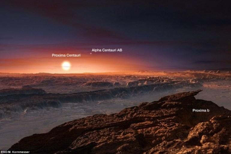 Вчені знайшли ще одну планету, яка дуже схожа на нашу Землю
