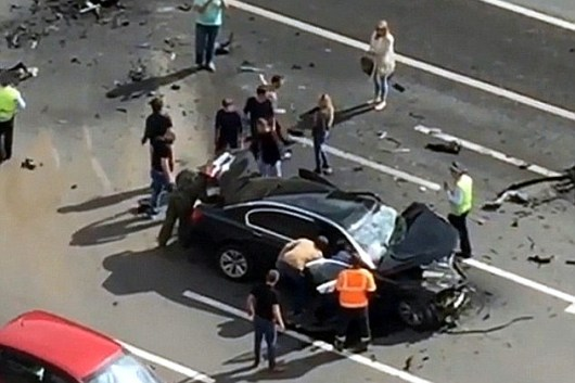 putins_official_car_is_-involved_in_a_head_on_crash