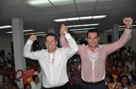 Arranca campaña el candidato por el distrito 19 Juan Manuel del Castillo