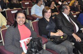 Pide diputada Marcela Aguilera madurez política en las próximas elecciones