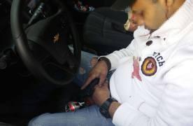 Se suicida en su auto; en estacionamiento de Hotel Mocambo, en Boca del Río