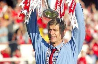 Arsene Wenger, 20 años en el Arsenal