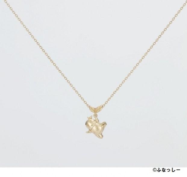 7月5日~ ネックレ 予約受注 *大阪梅田店、ECサイト限定