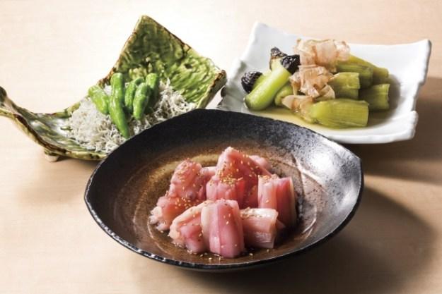 お惣菜各種