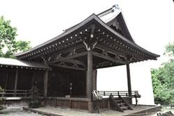 小樽市公会堂・能楽堂