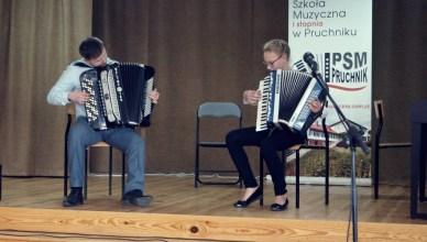 Inauguracja roku szkolnegoPSM I st. Pruchnik_21