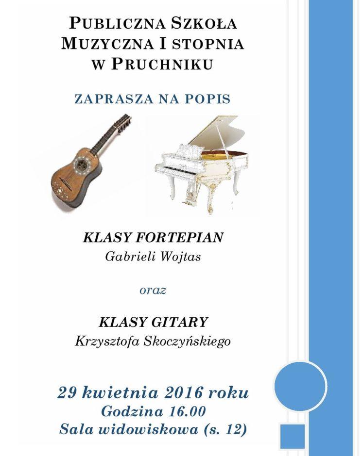 2016-04-29 Popis gitary i fortepianu