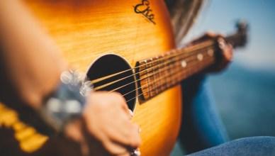 Popis gitarowy