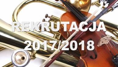 REKRUTACJA 2017-2018