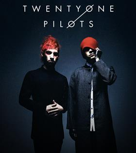 Twenty One Pilots: Revolutionizing Pop Culture