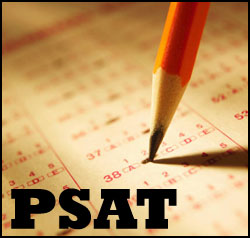 PR Juniors Take PSAT/NMSQT Wednesday