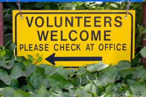 First PTA Meeting and Volunteer Fair — Mon Sept 21 at 6.30pm