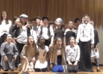 Take a peek at Rags, the 5th grade musical