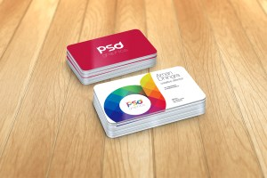 Rounded-Corner-Business-Card-Mockup-Free-PSD-Graphics