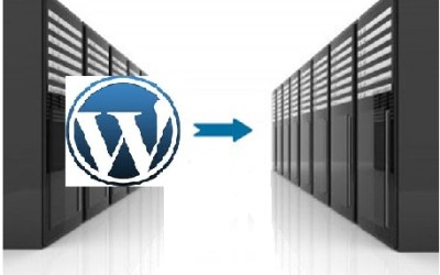 How to Move a WordPress Site from One Server to Another