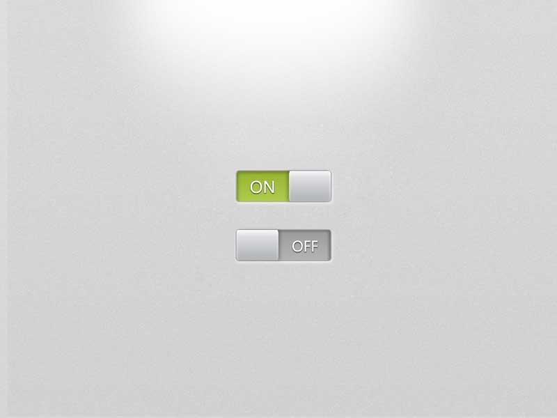 switch button psd  u2013 psdboom