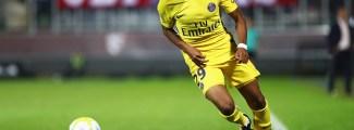 PSG) vs Monaco