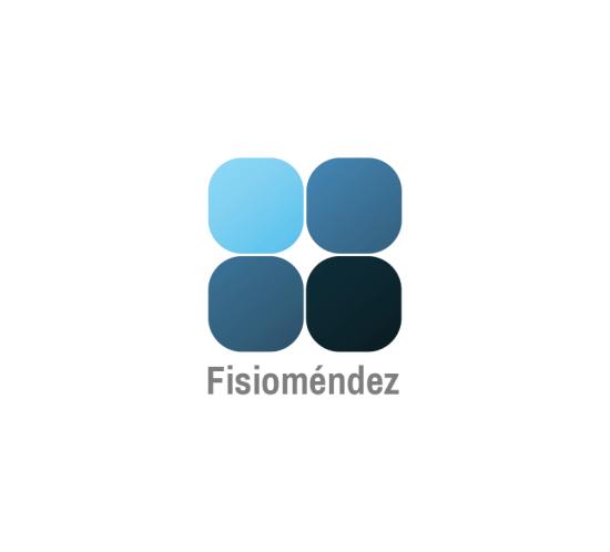 fisiomendez_logo