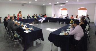 Autoridades gubernamentales y académicos nacionales y extranjeros asisten a este encuentro
