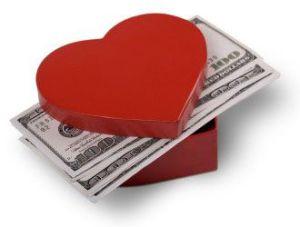 como influye el dinero en la relacion de pareja