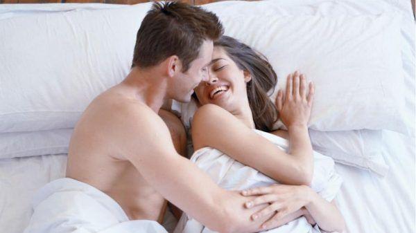 ¿Cómo Vivir la Sexualidad de forma más Natural?
