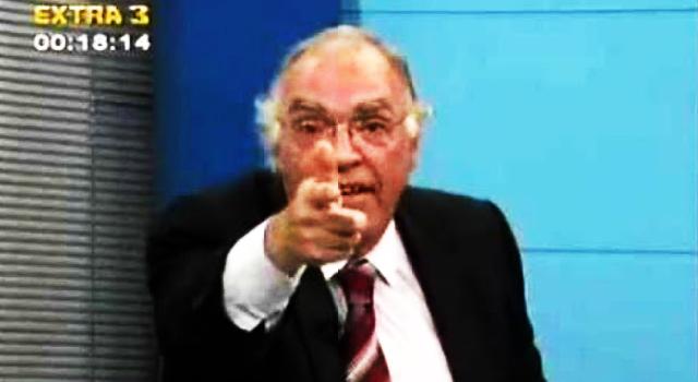 Βασίλης Λεβέντης: Θα γίνει ο Μητσοτάκης Πρωθυπουργός αν δεν ψηφιστεί ο εκλογικός νόμος του Τσίπρα!