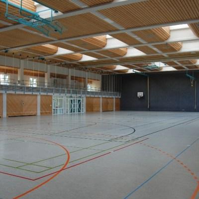 Sporthalle1