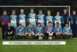 2.Mannschaft1990X 19820049