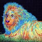 lion blotter
