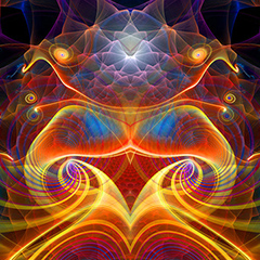 spiralling within 240