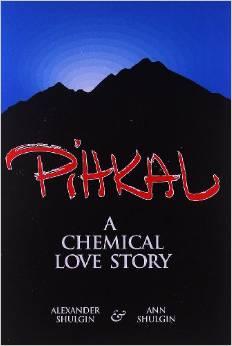 PiHKAL, by Alexander Shulgin