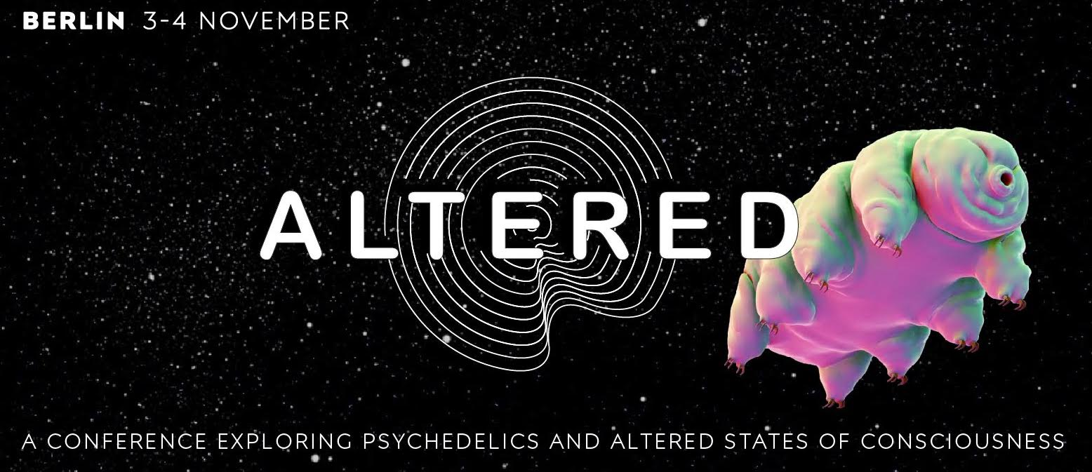 Altered Conference