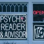 Psychic Reader El Paso