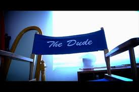 Rude Dude cover