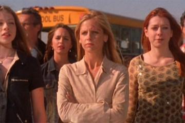 Buffy 7 1