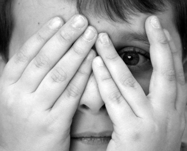 対人恐怖症について