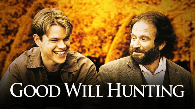 psychological theories in good will hunting Now lets discuss the psychology knowledgd behind goood will hunting the content below will discuss the psychoanalysis therapy between will hunting and the psychologist sean mcguire in the movie good will hunting good will hunting is a poetic story of a young man's struggle to find his place in.