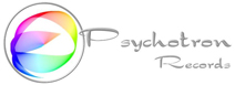 Psychotron Records Logo