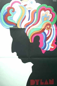 Dylan Milton Glaser poster